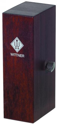 M tronome taktell luxe super mini en bois couleur noir - Peinture bois noir mat ...