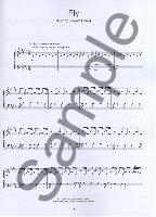 partition piano musique intouchables