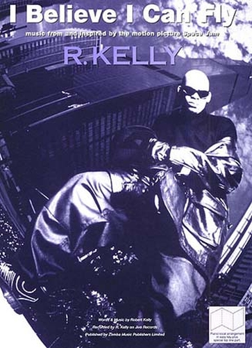 Buy R Kelly Sheet Music R Kelly Music Scores