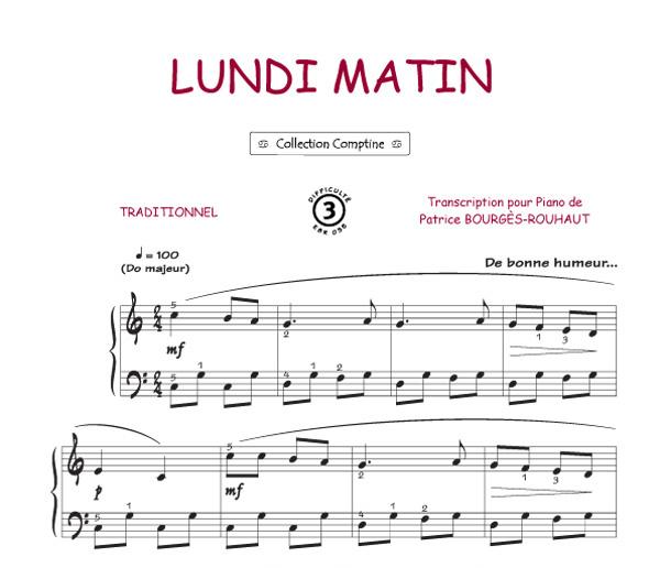 Piano, Voix, Accords & Tablatures