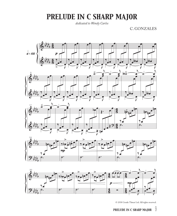 chilly gonzales solo piano 2 notebook torrent