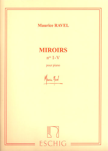 Maurice ravel noctuelles lyrics genius lyrics for Miroir lyrics