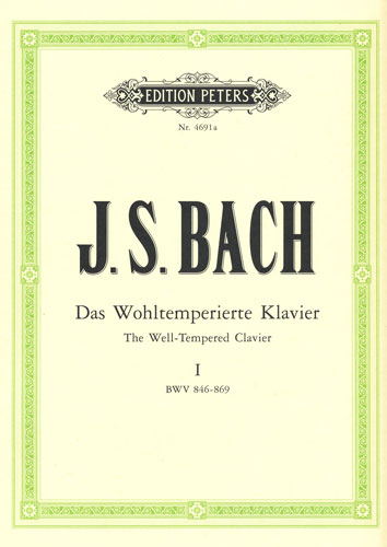 Coffret 2 cd js bach well tempered clavier book 1 jean