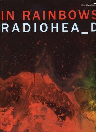 Buy Radiohead: In Rainbows - Sheet Music / Scores