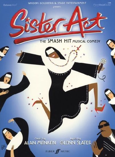 joyful joyful sister act sheet music pdf