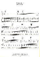 partition guitare zazie