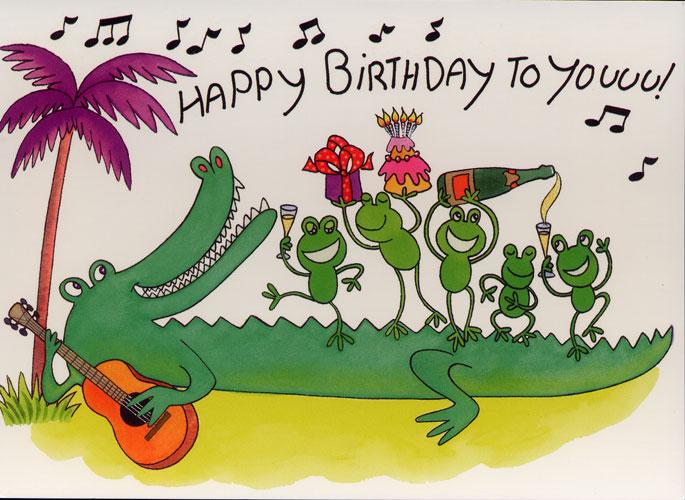 happy birthday music notes clip art Car Tuning
