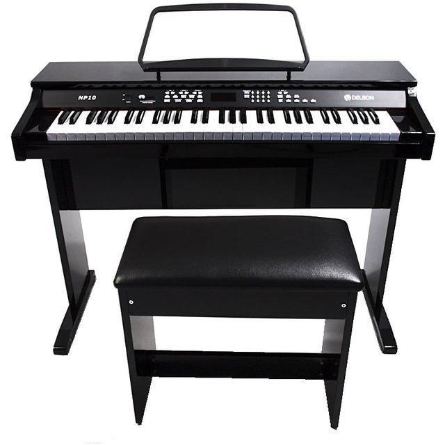 piano enfant pas cher. Black Bedroom Furniture Sets. Home Design Ideas