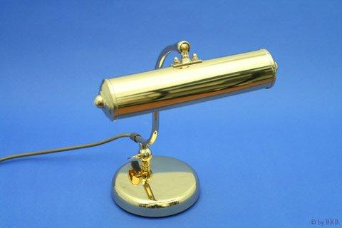Lampe Pour Piano Droit Laiton Poli 1 Flamme Piano Buy Online