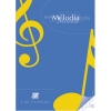 Cahier de musique - Mélodia - Portees   Seyes