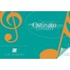Cahier de musique - Ostinato