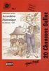 Traditionnels : 20 morceaux Gallo pour Accordéon Diatonique Vol.3