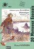 Traditionnels : 20 morceaux Ecossais pour Accordéon Diatonique Vol.2