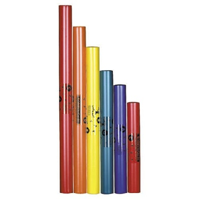 Boomwhackers Pentatonique (6 Notes)