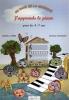 J'apprends le piano (Laskri, Djamilla / Papazian, Christine)