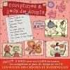 Album CD/DVD `Comptines et jeux de Doigts` avec Rémi Vol.6