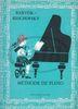 Bartok, Bela / Reschofsky, Sandor : Méthode de piano