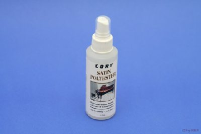 Cory Polish Spray - Satin Polyester - 0,118 L