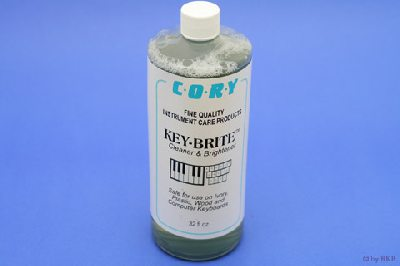 Cory Cleaner - Key Brite - 1 L