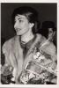 Carte Postale d\'Art `Maria Callas,1958`