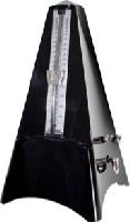 Métronome Taktell System Mälzel Plastique Avec Sonnerie Couleur Noir