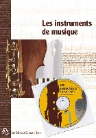 Boulestreau, Georges : Les instruments de Musique