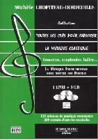 Lhopiteau-Dorfeuille, Mich�le : Toutes les Cl�s pour Explorer la Musique Classique : La Musique Instrumentale sous toutes ses Formes