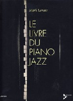 Levine, Mark : Le livre du Piano Jazz / Mark Levine