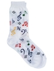 Chaussettes Femme : Multi Note