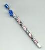 Crayons à papier avec mines interchangeables [Pencil non sharpening]