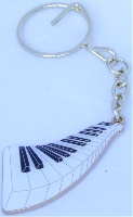 Porte-Clefs - Piano Design