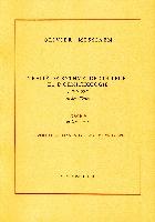 Messiaen, Olivier : Traité de Rythme, de Couleur, d