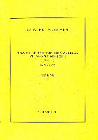 Messiaen, Olivier : Traité de Rythme, de Couleur, d'Ornithologie - Tome 7