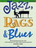 Mier, Martha : Jazz, Rags and Blues - Book 3