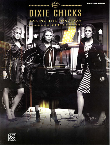 Dixie, Chicks: Taking The Long Way