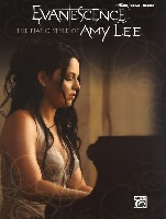 Evanescence : The Piano Style of Amy Lee