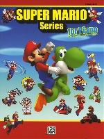Nagata, Kenta / Kondo, Koji : Super Mario For Piano