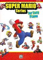 Nagata, Kenta / Kondo, Koji : Super Mario For Easy Piano
