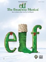 Elf - The Broadway Musical