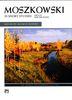Moszkowski, Moritz : Livres de partitions de musique