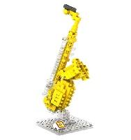 Saxophone / Lego