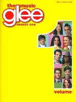 Glee Songbook : Season 1 - Volume 1