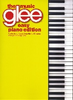 Glee Easy Piano Edition