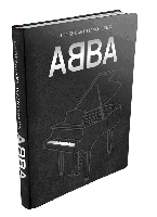 Legendary Piano Series : ABBA (Coffret Luxe)
