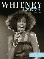 Whitney Houston : 1963 - 2012
