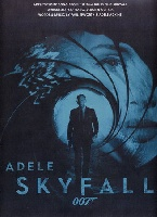 Adele : Skyfall (James Bond 007)
