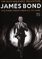 James Bond - Ultimate Collection from 23 Films