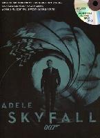Adele : Skyfall : B.O James Bond + CD PlayBack