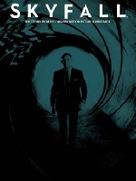 Skyfall : B.O James Bond
