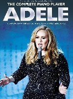 The Complete Piano Player : Adele